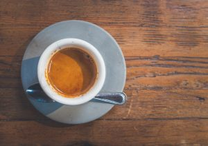 Men's Breakfast @ The Hub Café