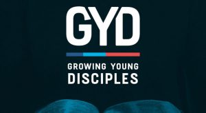 Growing Young Disciples Training Day @ Main Building