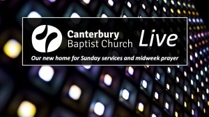 Morning Service (CBC Live)