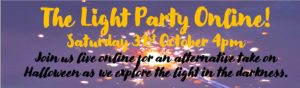 The Light Party Online