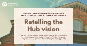Retelling the Hub Vision